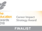 Tourism Insight Educational Award Finalist